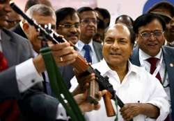 govt clears defence plan revises offset policy