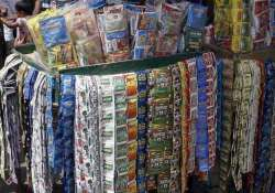 gutkha worth over rs 4 lakh seized in thane