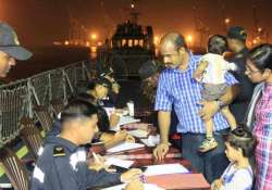 iaf planes bring over 350 indian nationals home from war