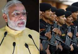 pm modi addresses students govt withdraws security cover of