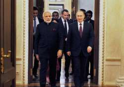 modi in moscow what india can expect from russia