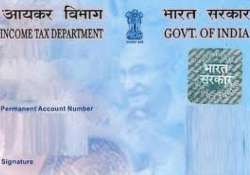 swachh bharat cess pan card gets costlier by re 1