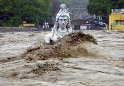 govt sets up 176 flood forecasting stations across india