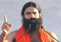 swami ramdev gets z class security
