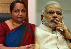why was pm modi unhappy with former foreign secretary