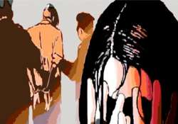 dalit woman held captive raped forced for conversion in up