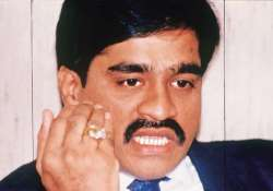dawood never really wanted to surrender former mumbai top