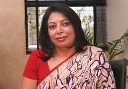 radia was taped because of her rapid rise to rs 300 cr