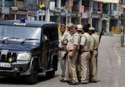 custody death protest case against 300 persons
