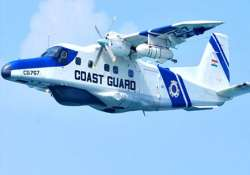 naval ship picks up signal from missing dornier aircraft