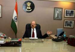 nasim zaidi set to be next chief election commissioner