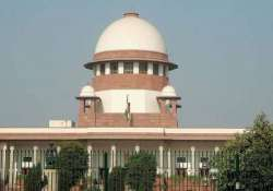 supreme court asks maharashtra government to comply with