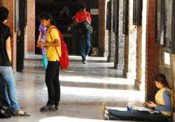 over 43 pc voting in dusu polls results to be out today