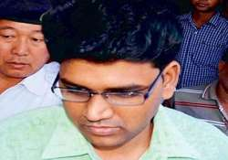 west bengal ias officer arrested on charges for graft