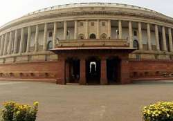 congress mps to stage dharna in parliament complex 9 other