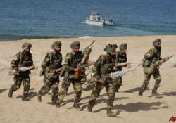 india us military exercise starts sep 17