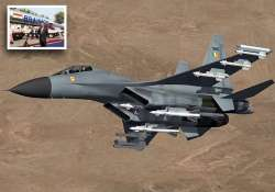 indian air force to get 40 strike fighters armed with