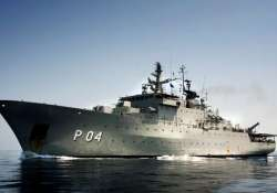 14 indian sailors safe after warships close in on somali