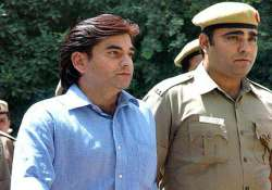 katara murder yadavs not to be shifted from tihar jail