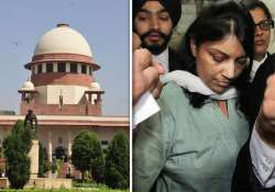 magistrate should have shown restraint in aarushi case says