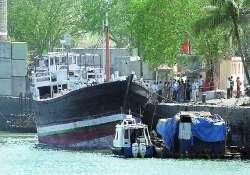 mystery deepens after x ray of goats seized from dhow msv