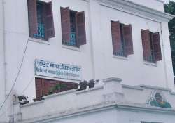 nhrc issues notice to rajasthan over electrocution deaths