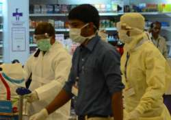 nigerian woman under ebola observation in madurai hospital