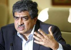 nilekani to head task force on subsidies for kerosene lpg
