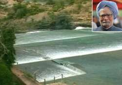 cauvery row may be back in pm s court