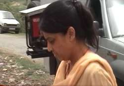 nupur talwar to spend second night in jail