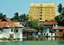 rs 23 cr to be spent on security for world s richest temple