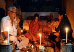 storm causes major power outages in delhi