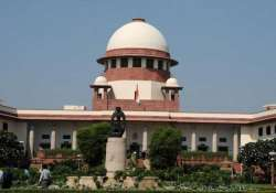 supreme court declines plea on delhi university s four year