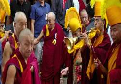 tibetans celebrate dalai lama s 77th birthday
