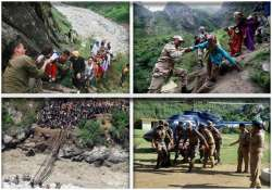 uttarakhand india salutes its army engaged in rescue
