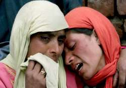 wives of missing men in kashmir can remarry rule scholars