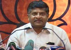 bansal pm should go over bribery case says bjp