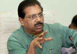 congress rules out going back on telangana amid statehood