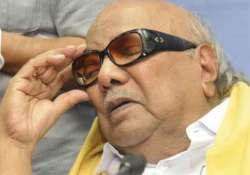 dmk cries foul over centre s directive on hindi