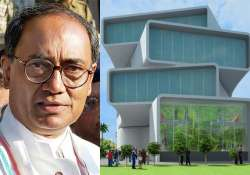 digvijay spared as eow files first chargesheet in mall case