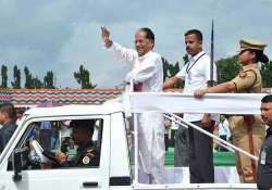 tarun gogoi announces five new districts in assam on i day