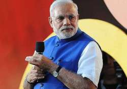 pm modi to talk about drug menace during mann ki baat