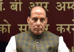 democracy cannot survive without opposition rajnath singh