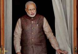 on diwali narendra modi to be with flood hit people of j k
