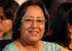 heptulla won t celebrate bakrid for j k floods patna- India Tv