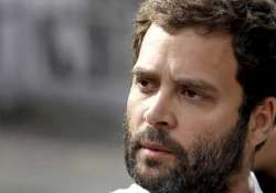 is rahul gandhi the best bet for congress as party chief- India Tv