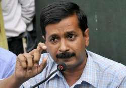 kejriwal to engage with each mla to address constituencies