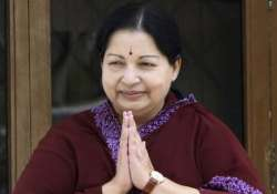 bypoll in jayalalithaa s constituency likely in january