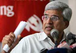 karat rules out change in cpi m leadership