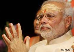 pm modi offers puja at pashupatinath temple in nepal